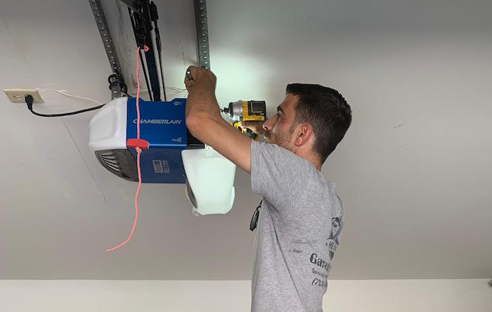 Garage Door Repair Summerlin