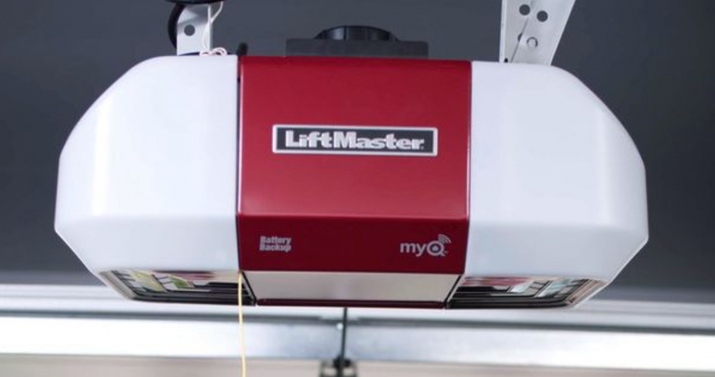 Lift Master - Garage Door Opener