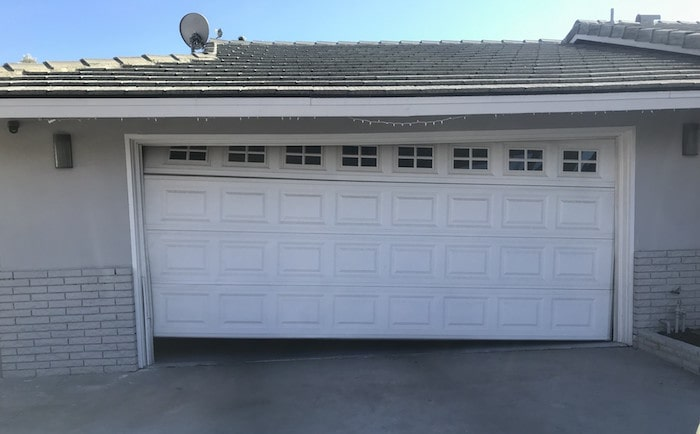 Garage Door Repair & Installation Summerlin