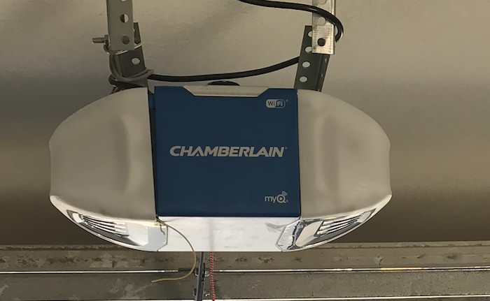 Chamberlain - Garage Door Opener