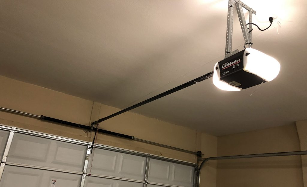 Garage Door Opener Las Vegas