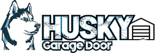 Husky garage doors LLC - logo