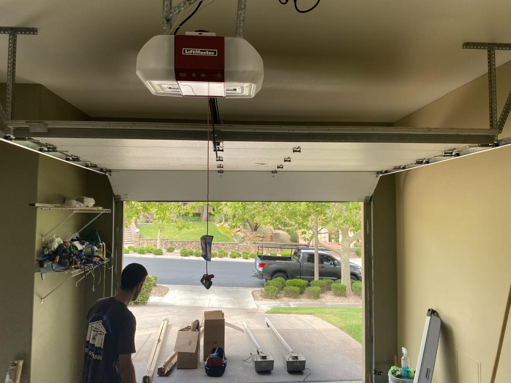 garage door tools local garage door installers Garage door installation garage door opener