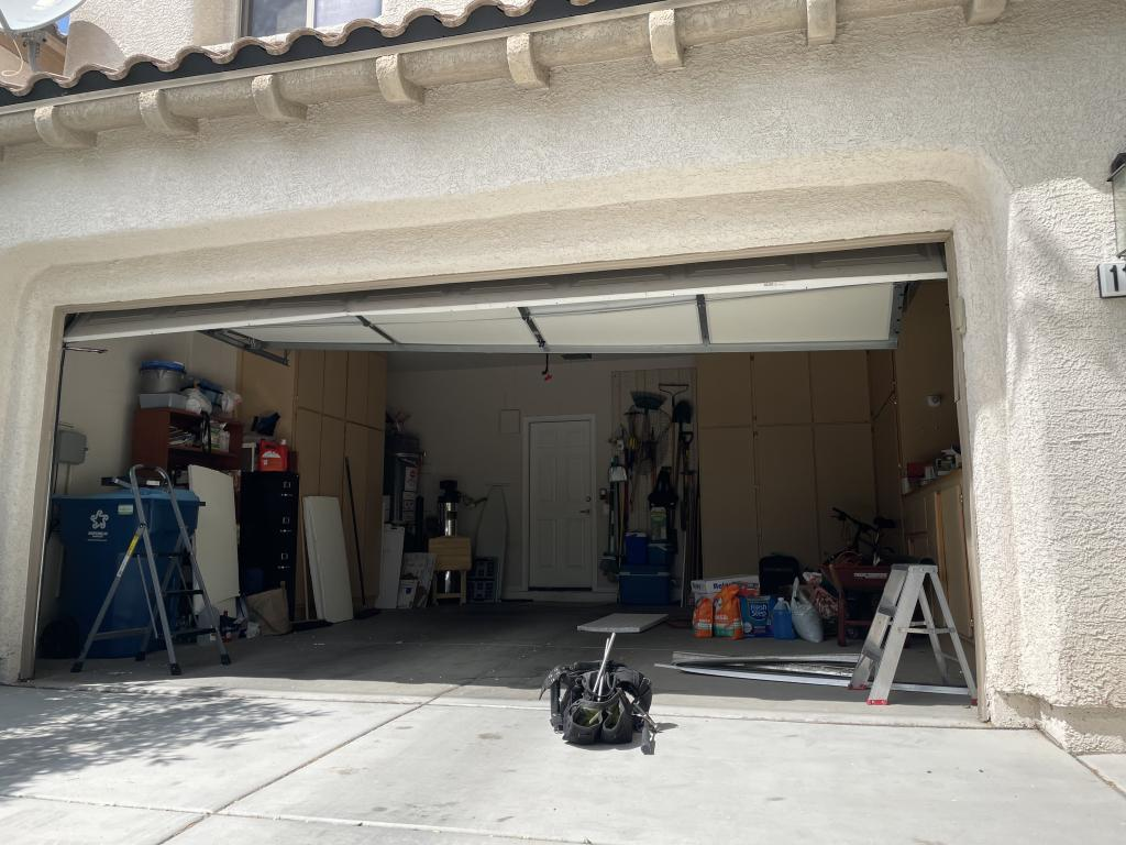 garage door opener garage door opener life span Garage door replacement Garage door installation