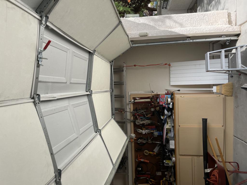 Garage door replacement Garage door installation garage door opener garage door opener life span