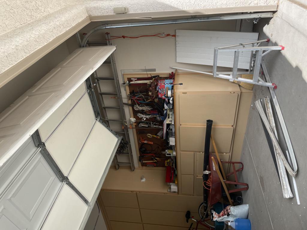 garage door opener life span Garage door replacement Garage door installation garage door opener